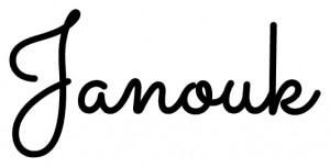 janoukschrift